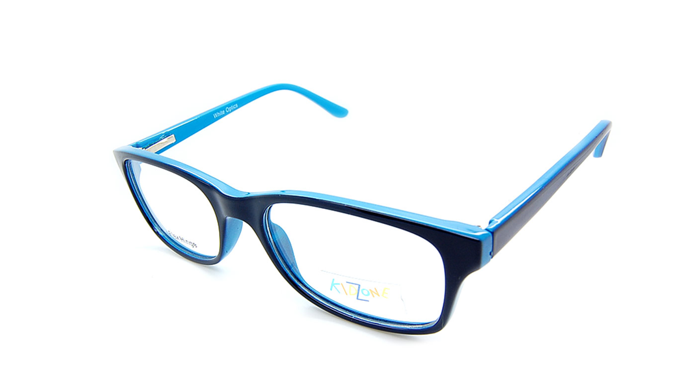 Kidzone 101 - Blue (1-Dark blue/Light blue)
