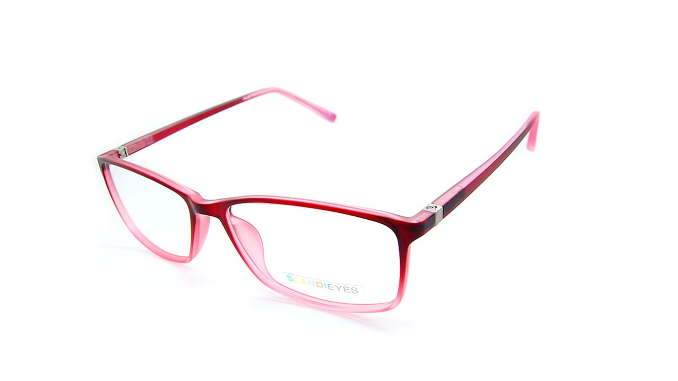 Scandieyes 62 - Pink (1-Burgundy/Pink)
