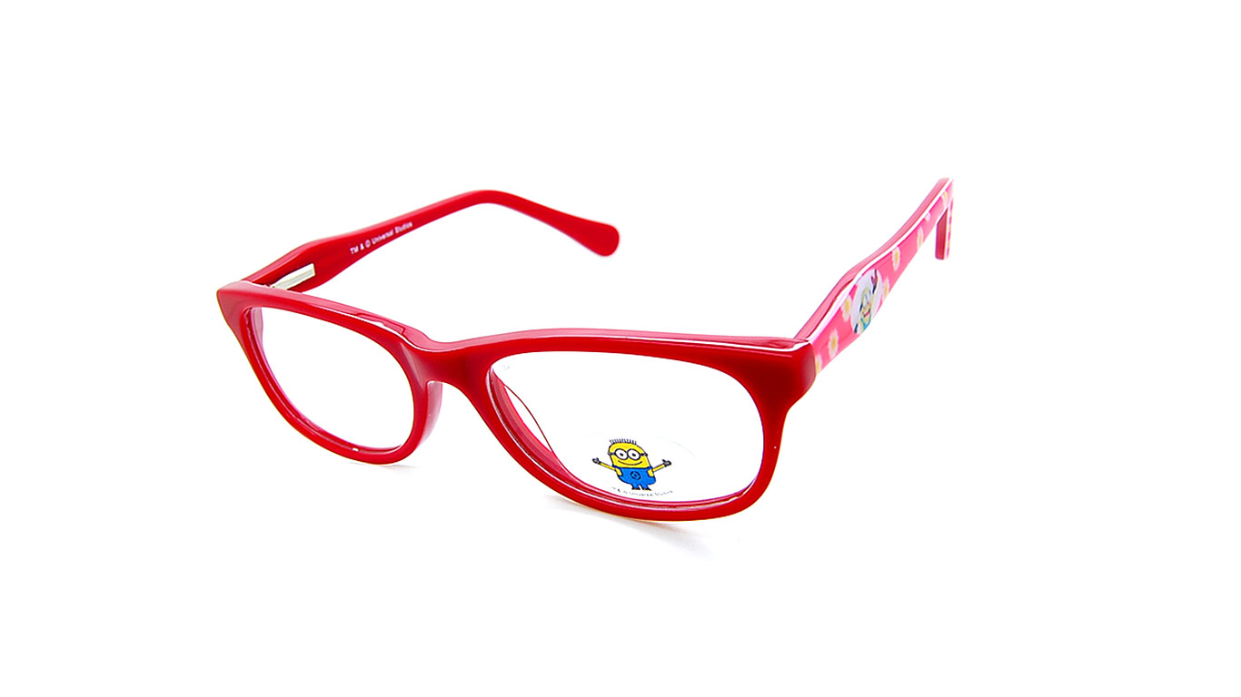 Minions 18 - Red (1-Red)