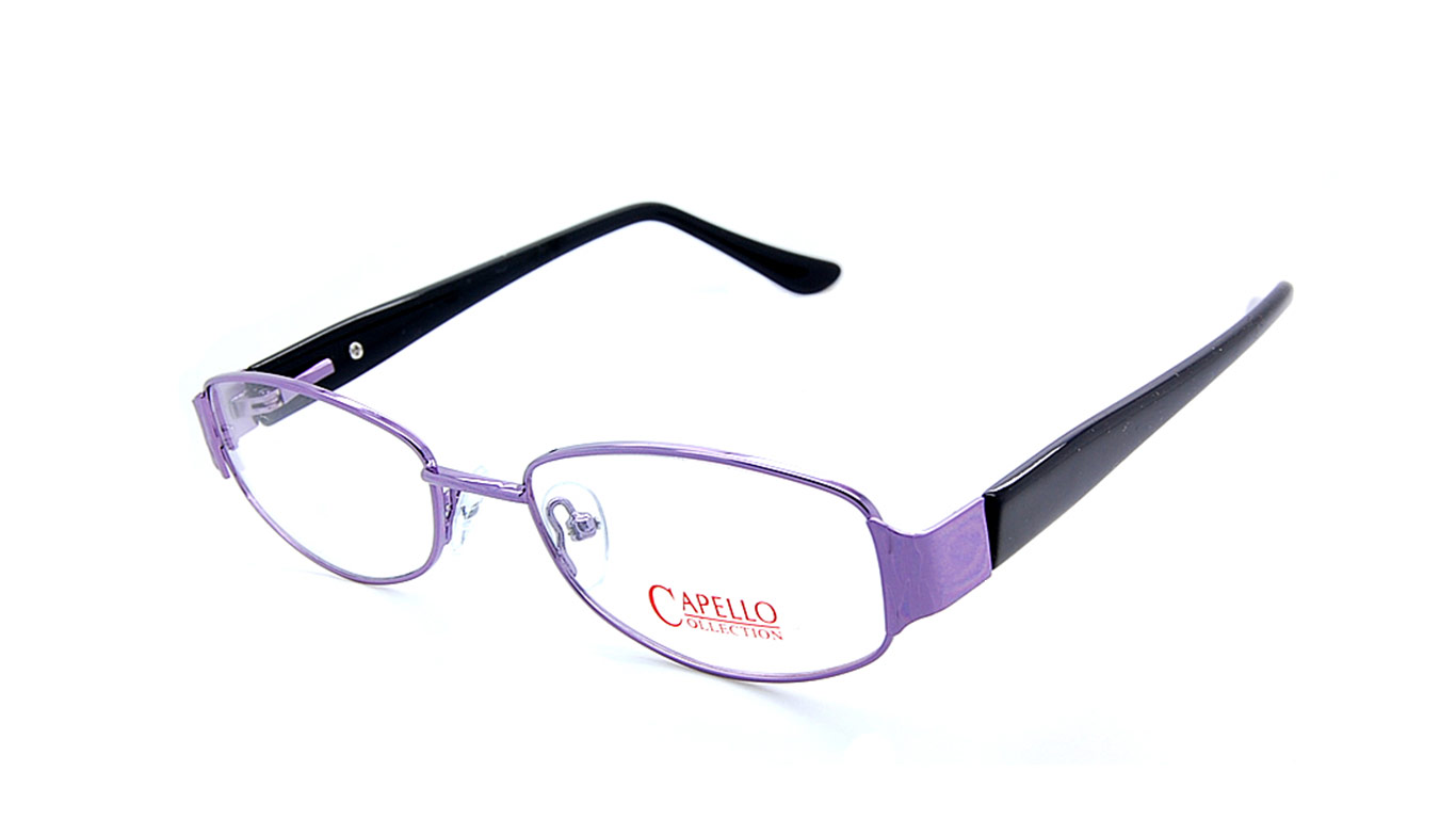Cap 02 - Purple (B-Lilac)