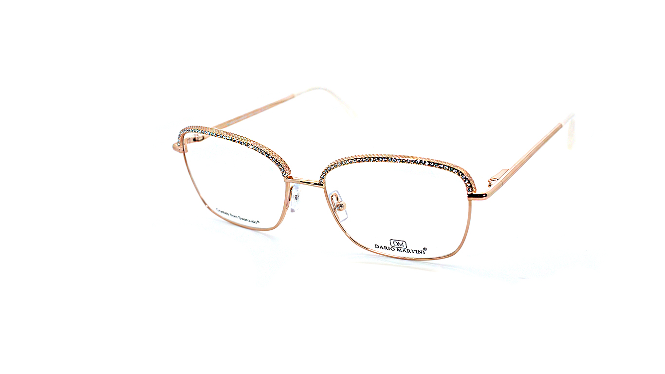 DM805 - Rose Gold (2-Rose Gold)