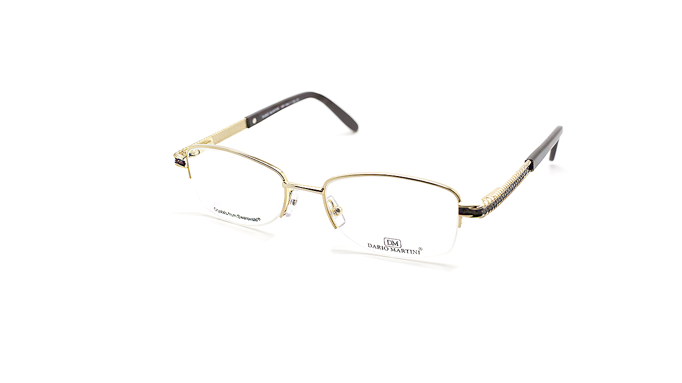 DM730 - Gold (1 - Gold/Black)