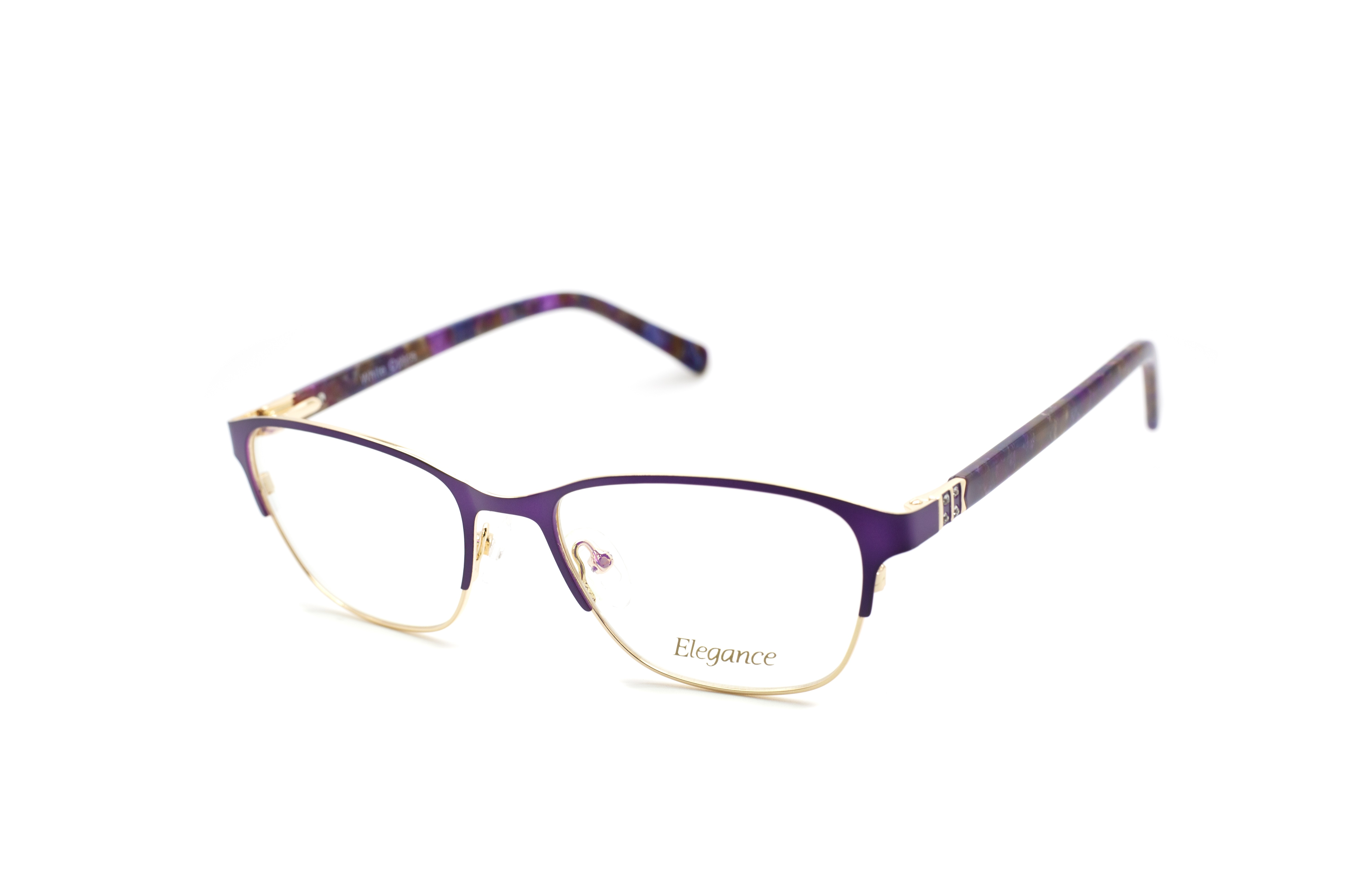 Elegance 2050 - Purple (4 - Dark Purple/Gold)