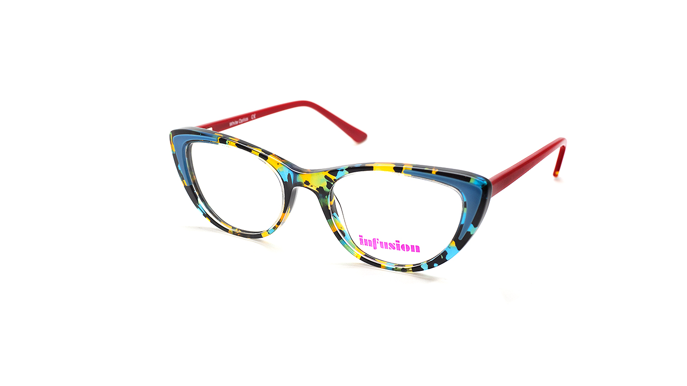 Tannin - Blue (3 - Blue/Red)