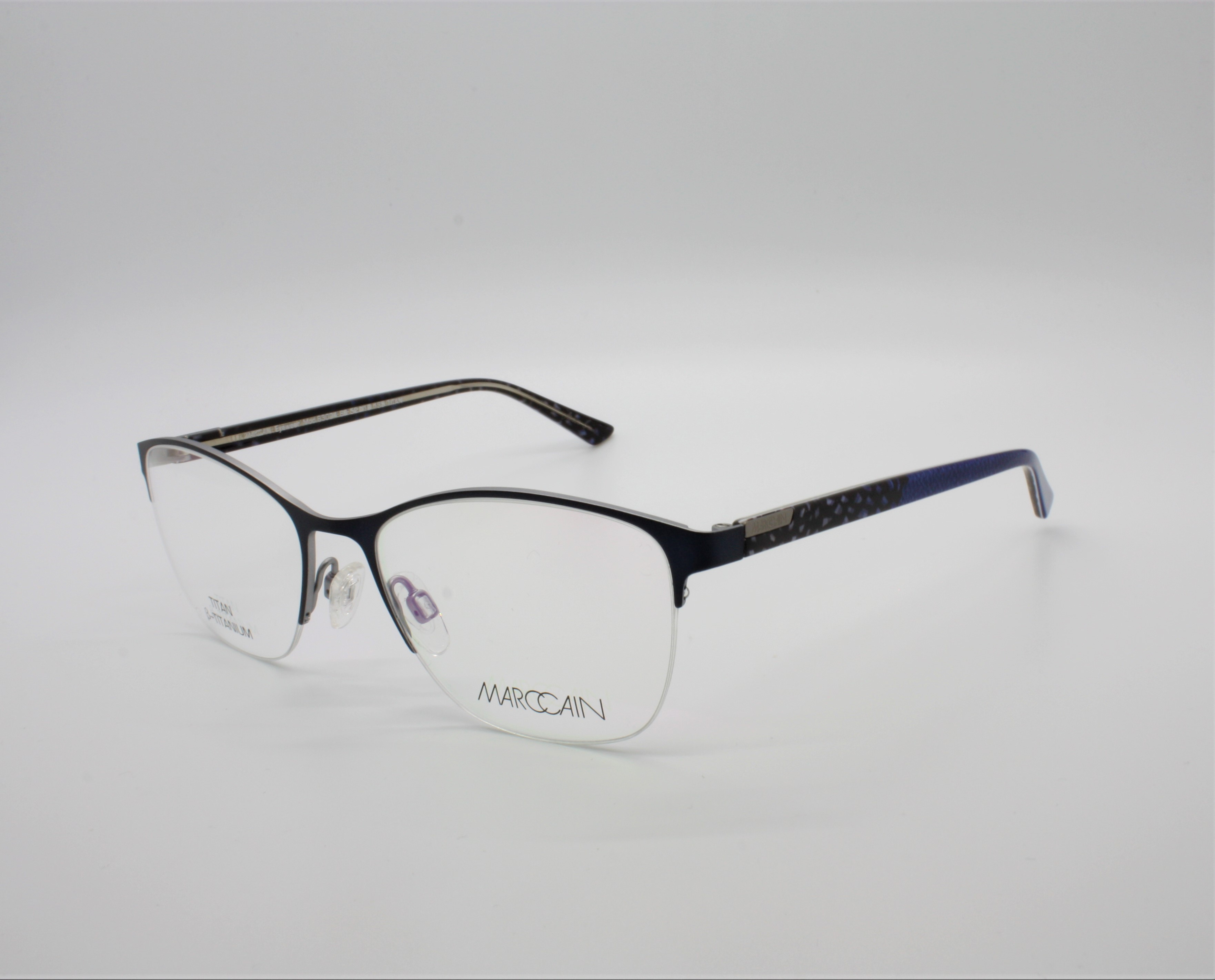 Marc Cain 83094 - Navy (BS)