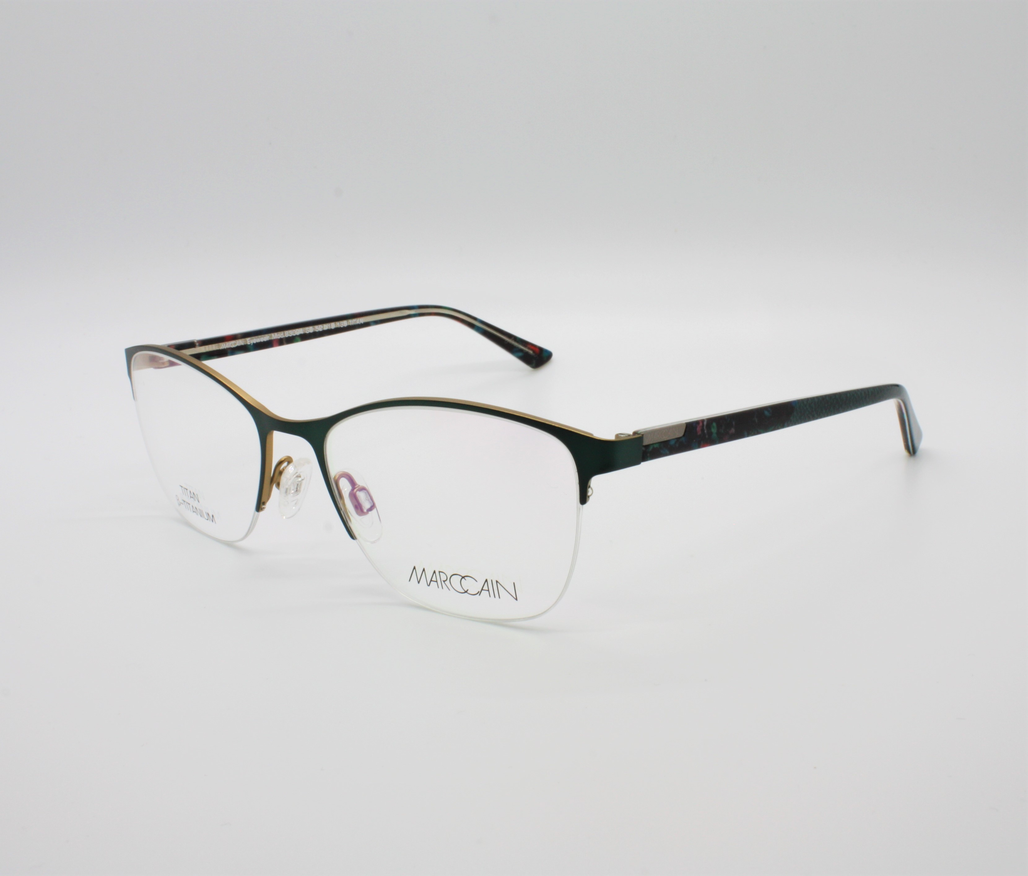 Marc Cain 83094 - Green (GG)