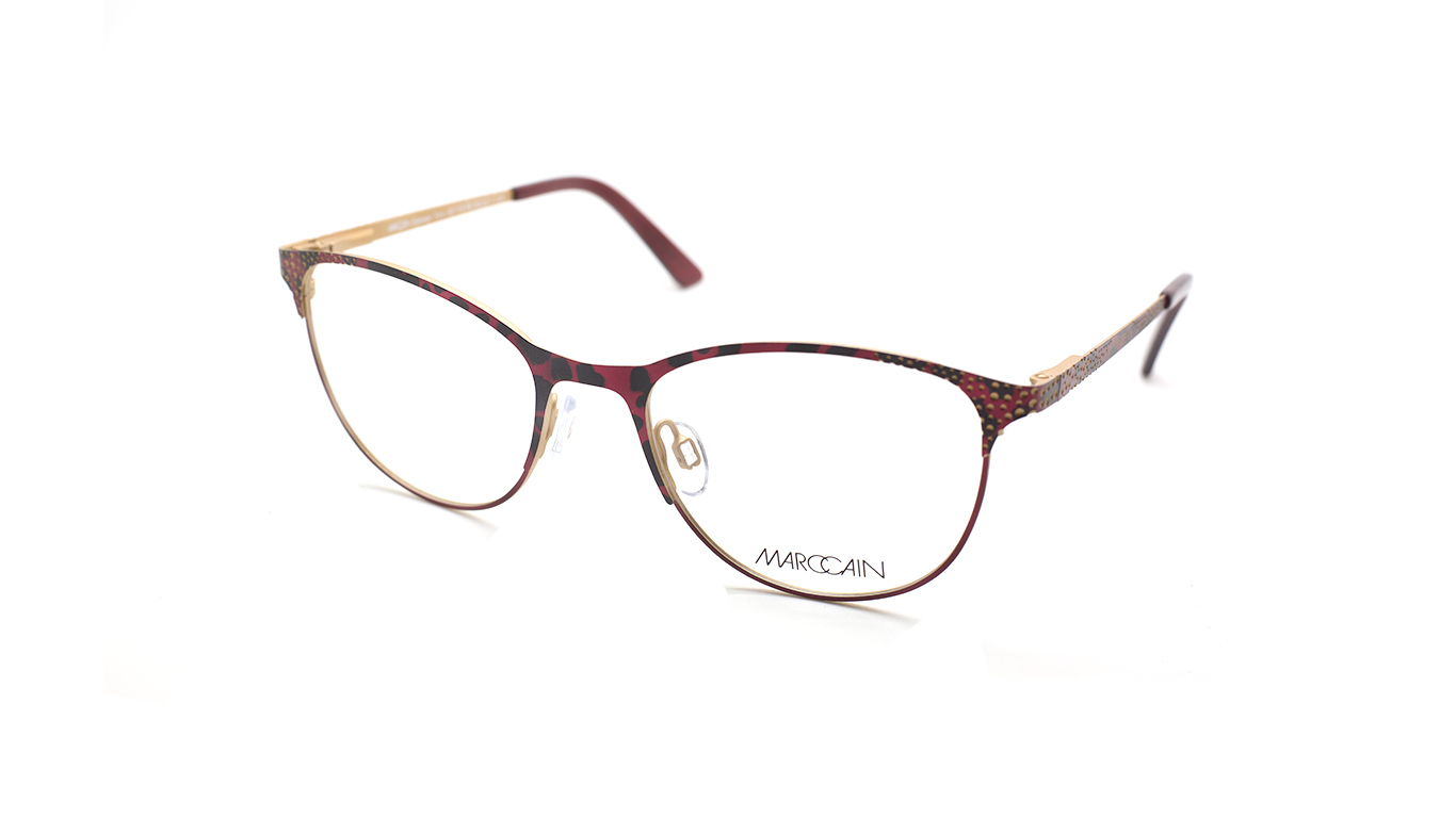 Marc Cain 82119 - Red (RG)