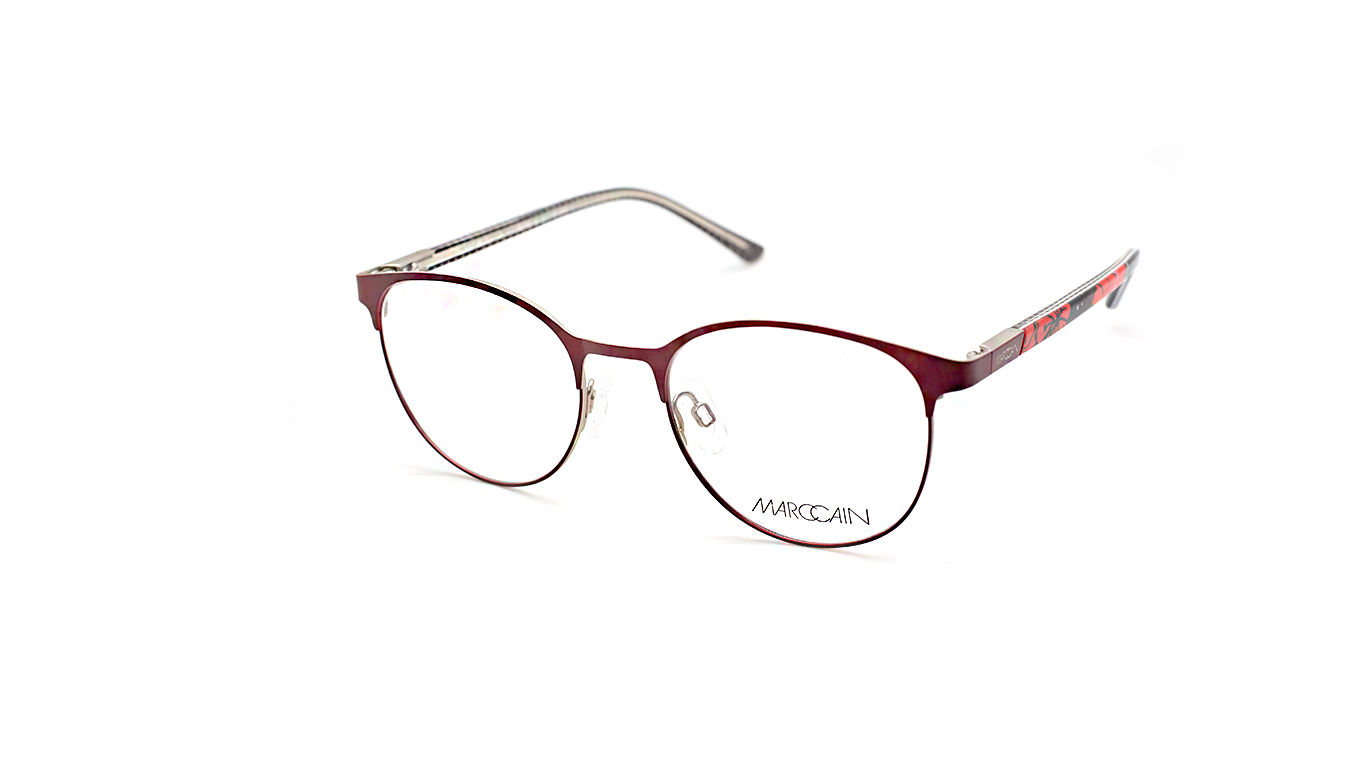 Marc Cain 82150 - Burgundy (RS)