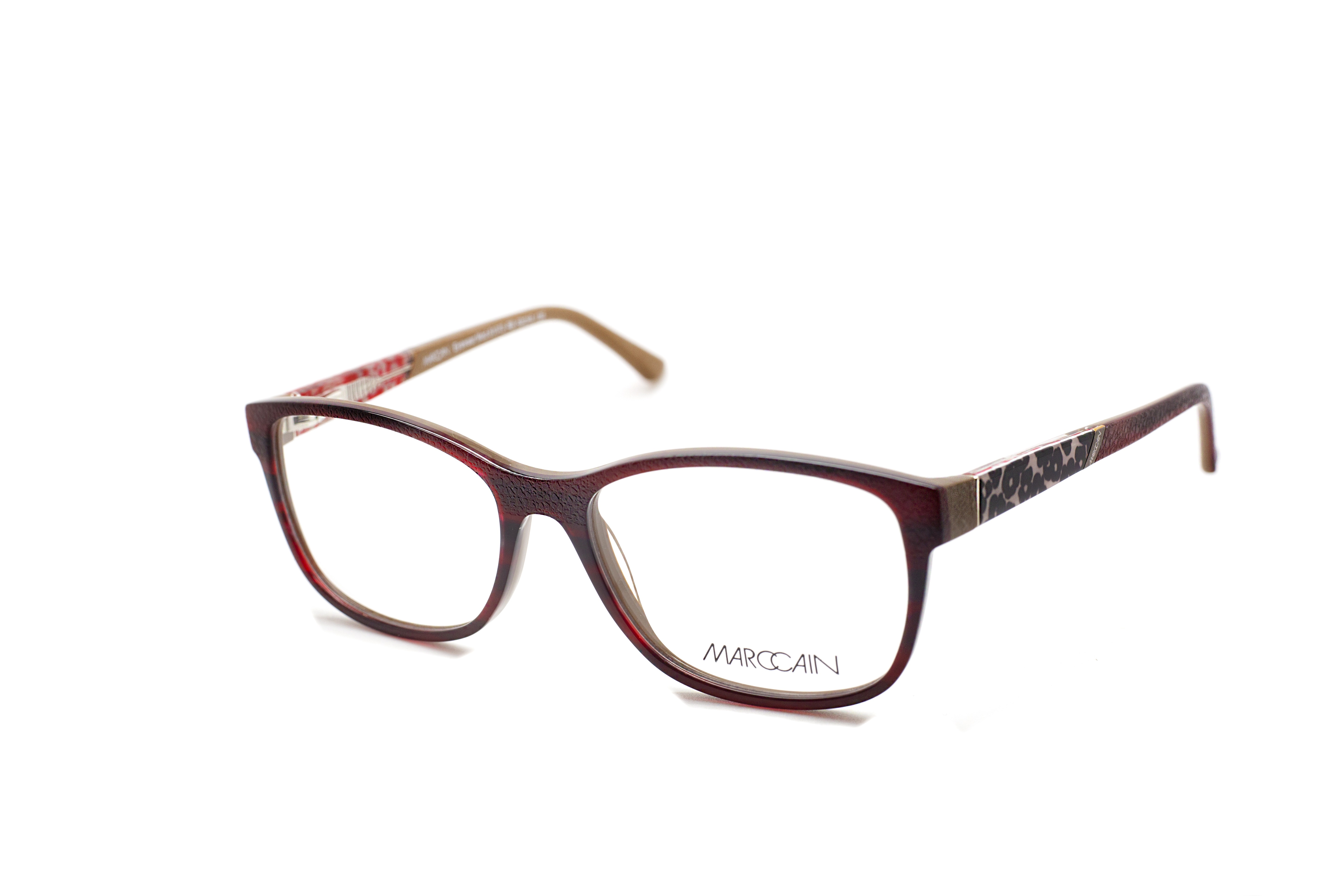 Marc Cain 81073 - Burgundy (RB)