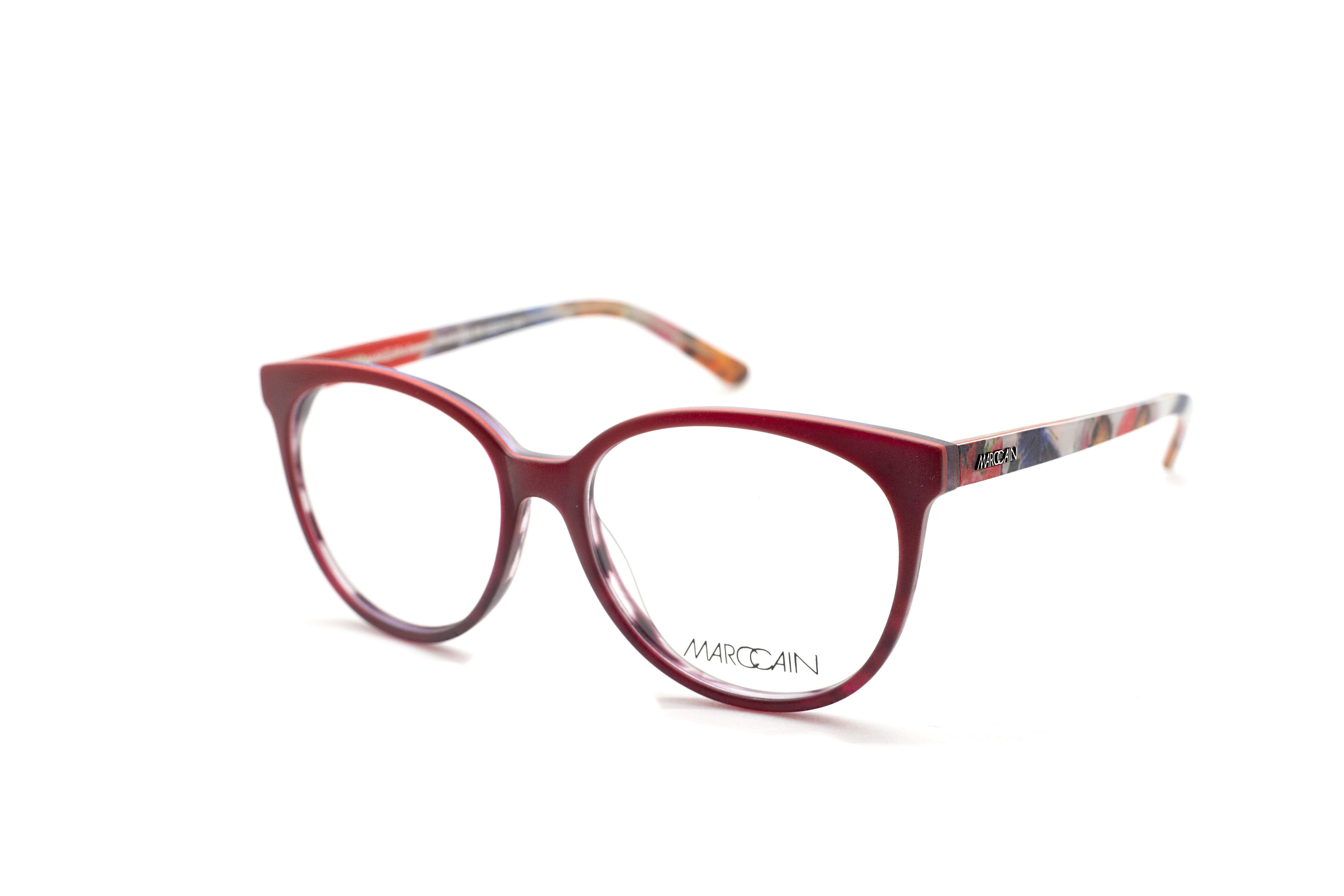 Marc Cain 81084 - Red (RR)