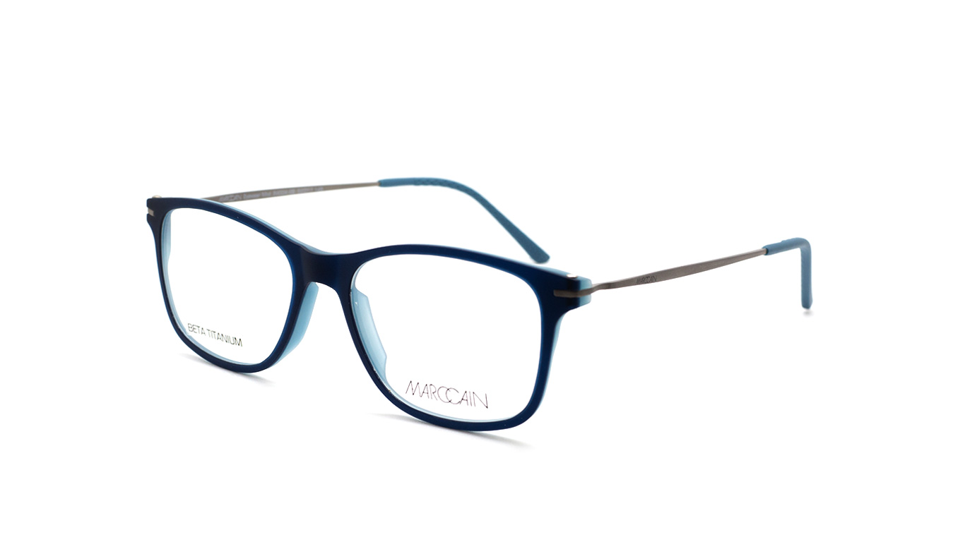 Marc Cain 84004 - Blue (GB)