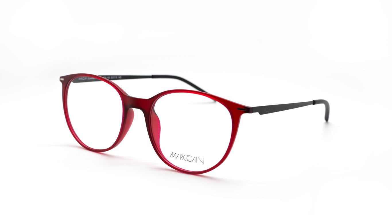 Marc Cain 84005 - Red (RS)