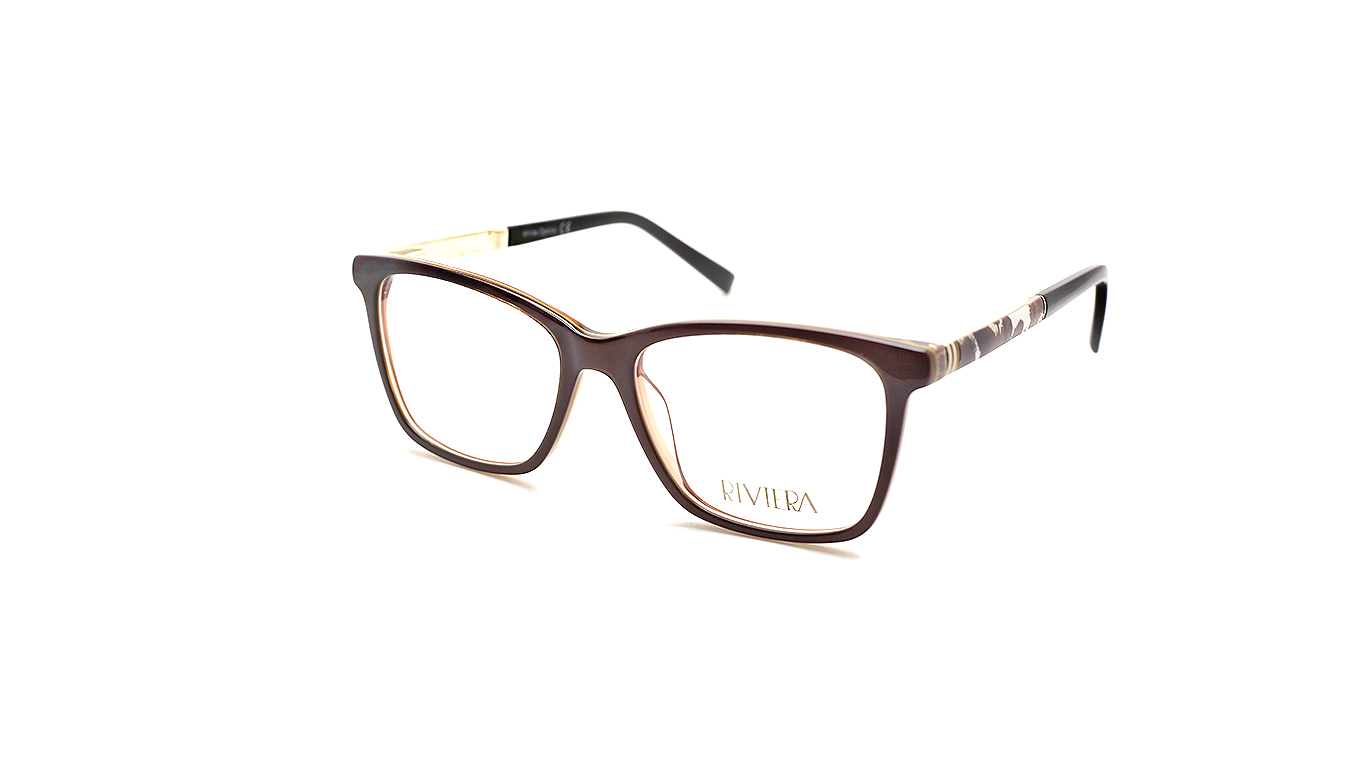 Riviera 08 - Brown (2 - Brown)