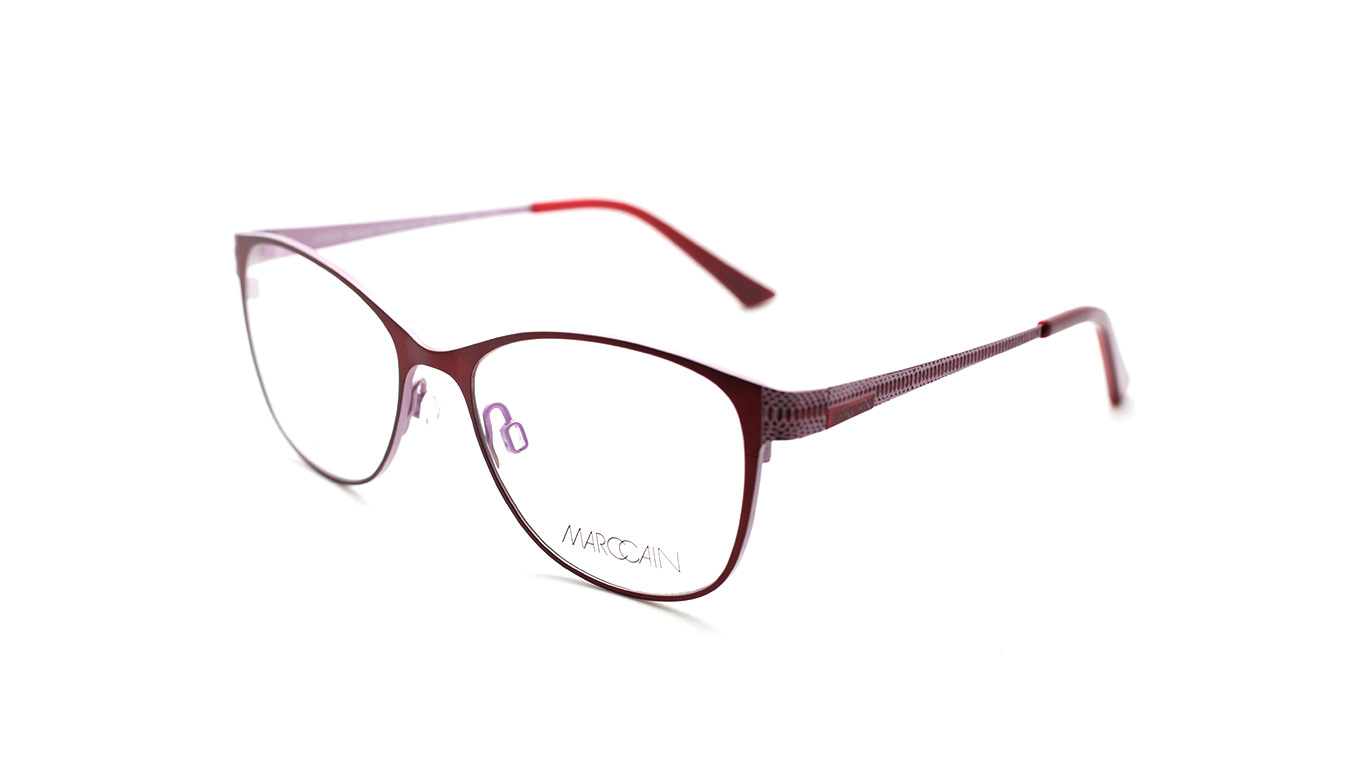 Marc Cain 82107 - Red (rr)