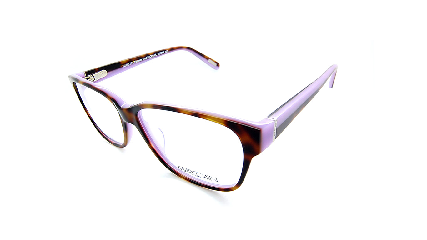 Marc Cain 81029 - Purple (HL)