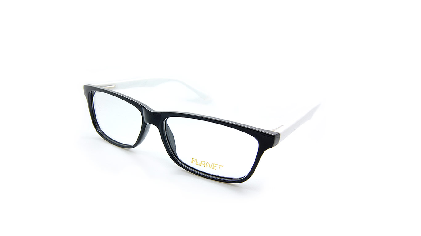Planet Plus 03 - Wholesale Glasses Frames - White Optics