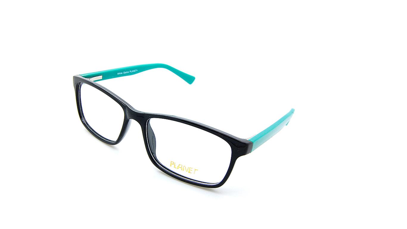 Planet Plus 09 - Wholesale Glasses Frames - White Optics
